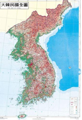 韓国(朝鮮半島)は本来は南北よりも東西の方が文化の差が大きいの?