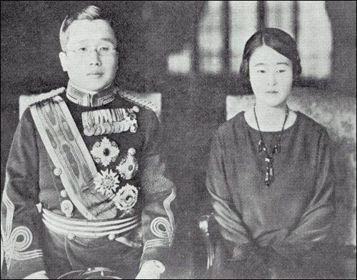 韓国では旧皇族は尊敬されていま...